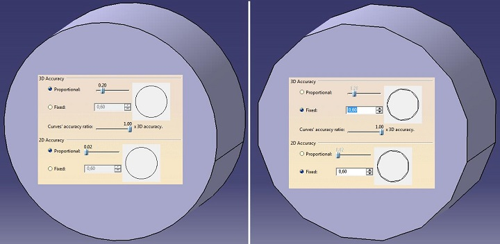 Improve Display Performance in CATIA V5