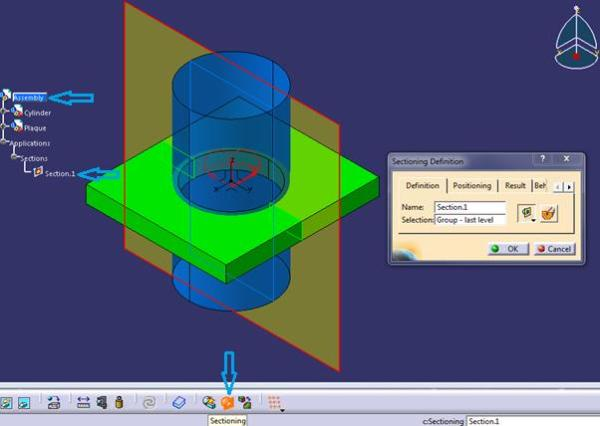 Export-section-CATIA-V5-assembly-module-#2