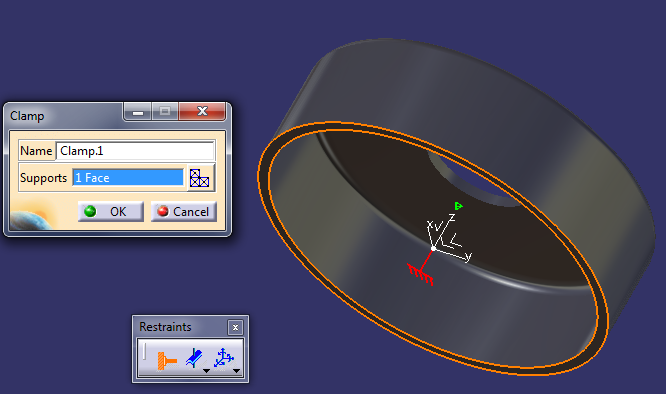05-applying-clamp-catia-analysis