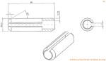 CATIA V5 Video tutorial #1 – Part Design, Sketch, Pad and Pocket
