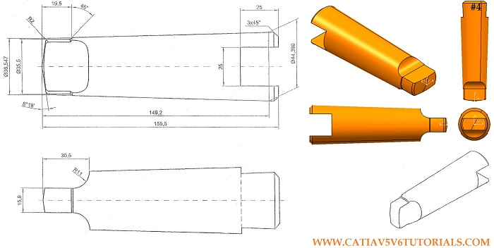 catia-video-tutorial-execution-drawing-004