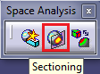How to use Sectioning in CATIA V5