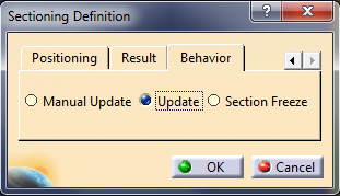 behavior-tab-catia-v5