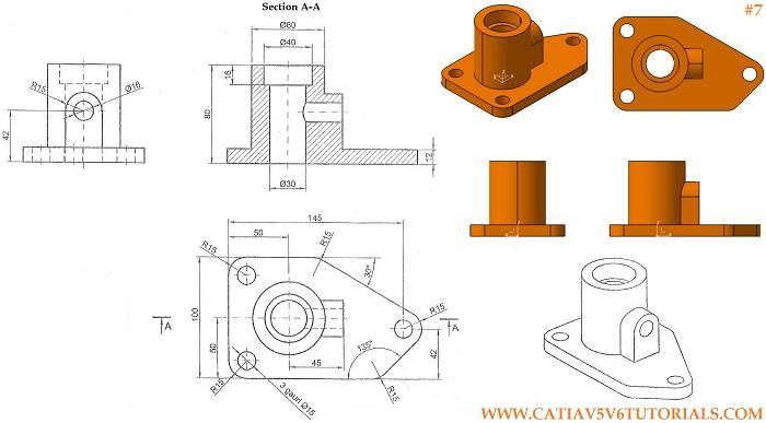 Catia V5 r22